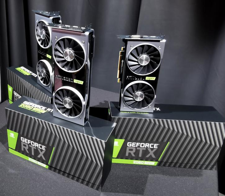 NVIDIA GeForce RTX 2080 TI SUPER is not going to happen soon (if at all)