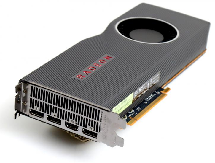 AMD adds Netflix 4K support to RX 5700 video cards