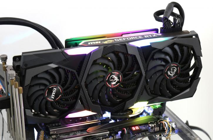 MSI GeForce RTX 2070 SUPER Gaming X TRIO review - Introduction