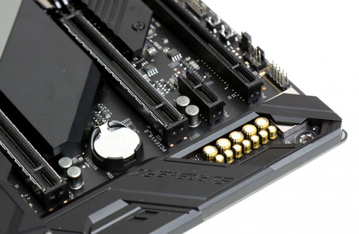 ASUS ROG Crosshair VIII HERO (Wi-fi) review - Product Showcase