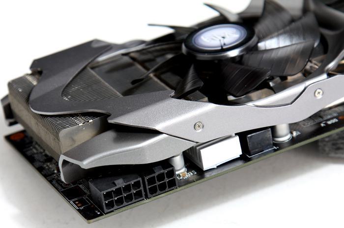 KFA2 GeForce GTX 760 EX OC review - Product Showcase