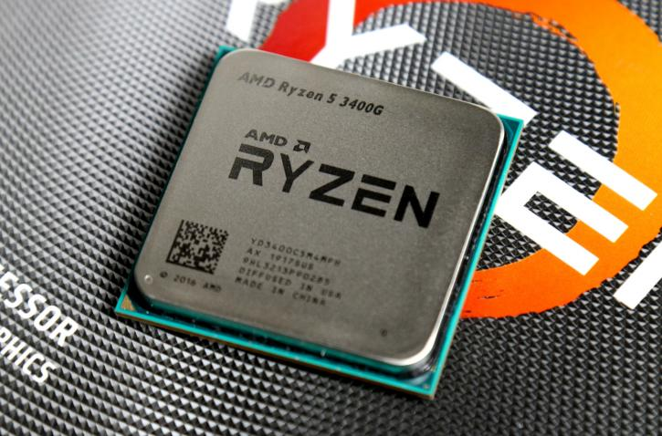 AMD Ryzen 5 3400G review - Introduction