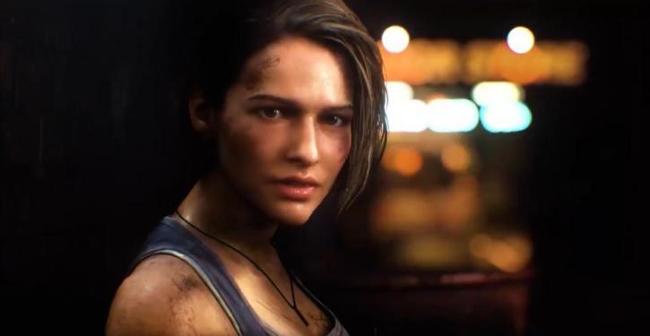 Resident Evil 3, Resident Evil 3 Remake Review