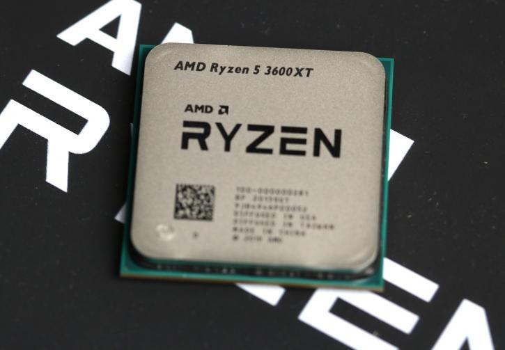 Amd Ryzen 5 3600xt Review Introduction
