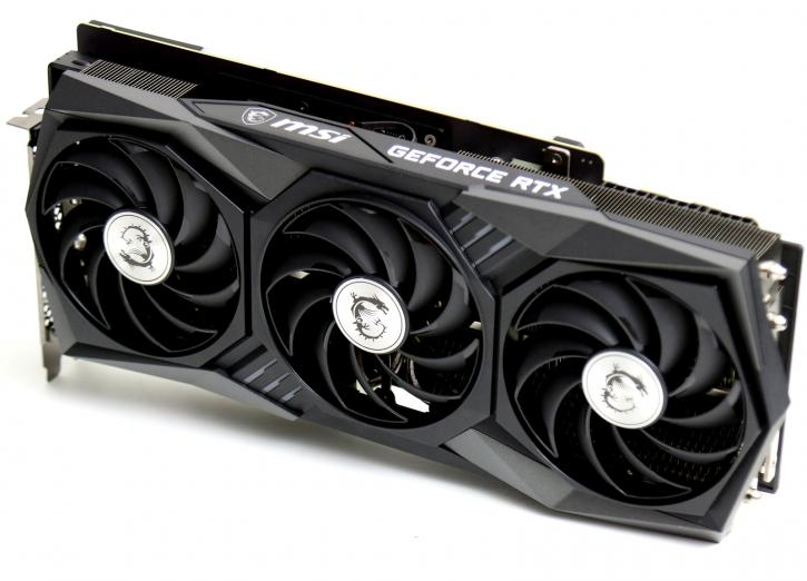 Geforce Rtx 3080 20gb Registered At Eec Coming In December