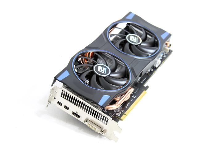 AMD Radeon R7-260X R9-270X and R9-280X review - Product Photos - AMD