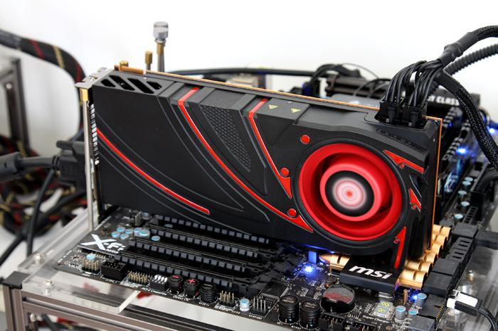 AMD Radeon R7-260X R9-270X and R9-280X review - Final words