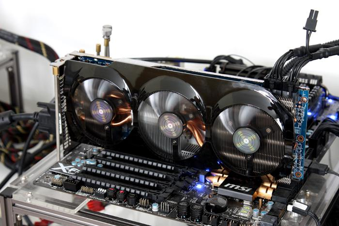 Gigabyte Radeon R9-280X WindForce OC review - Final words
