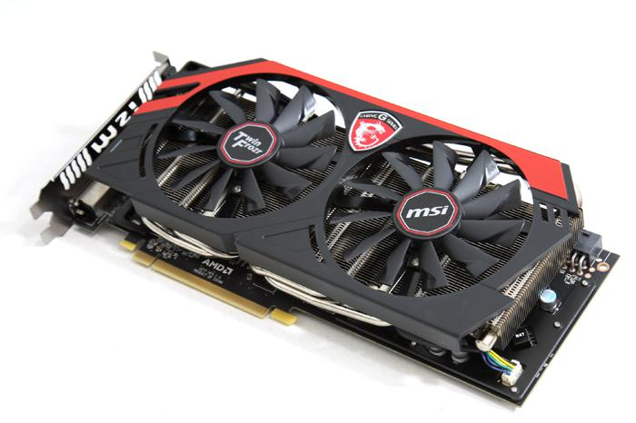 MSI Radeon R9-280X TwinFrozr Gaming OC review - Introduction