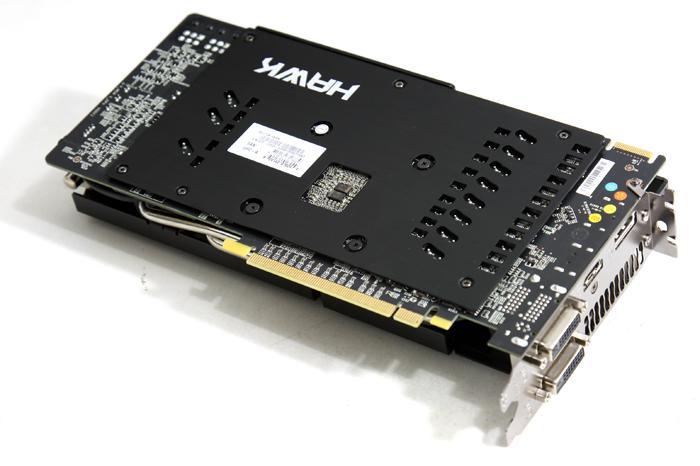 MSI Radeon R9-270X HAWK review - Product Photos - MSI Radeon