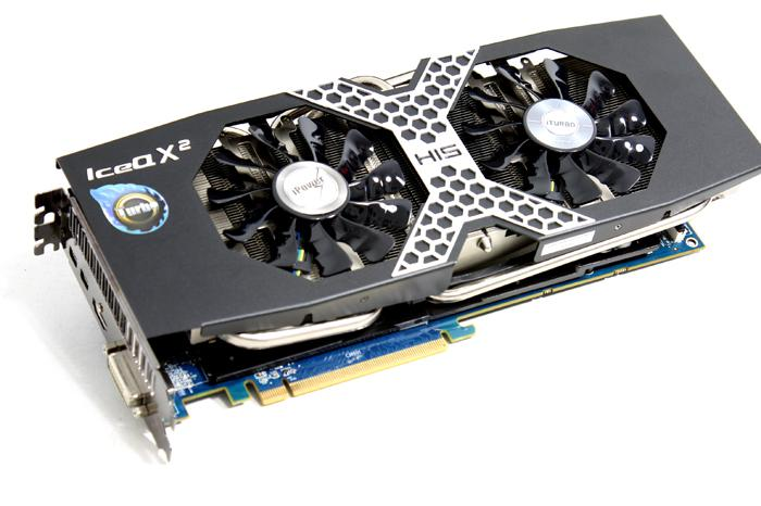 HIS Radeon R9-280X IceQ X2 Turbo review - Introduction