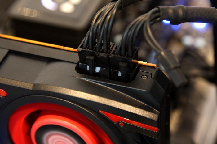 Amd Radeon R9 290 Review Hardware Setup Power Consumption
