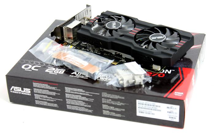 AMD Radeon R9 270 review - Article - Guide - Review