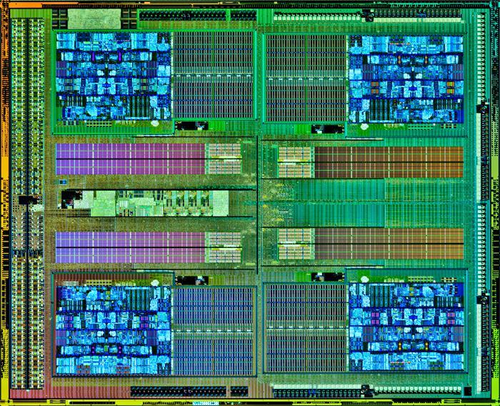 AMD FX 8350 processor review - The Architecture - Cache