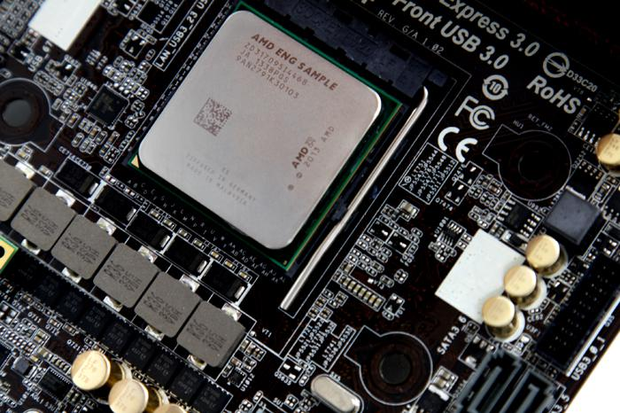 Amd A8 7600 Kaveri Apu Review Configurable Tdp Turbo Core North Bridge