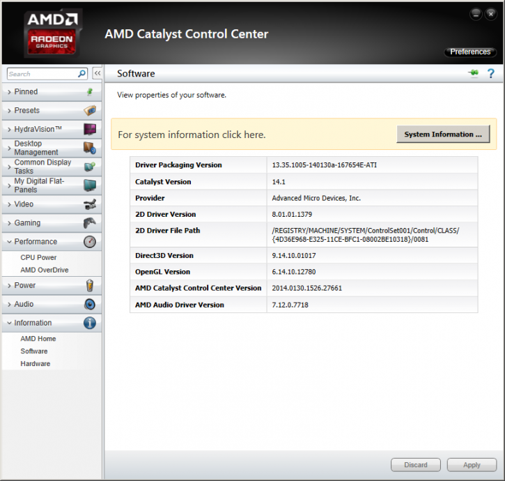 ccc driver download amd r9 270