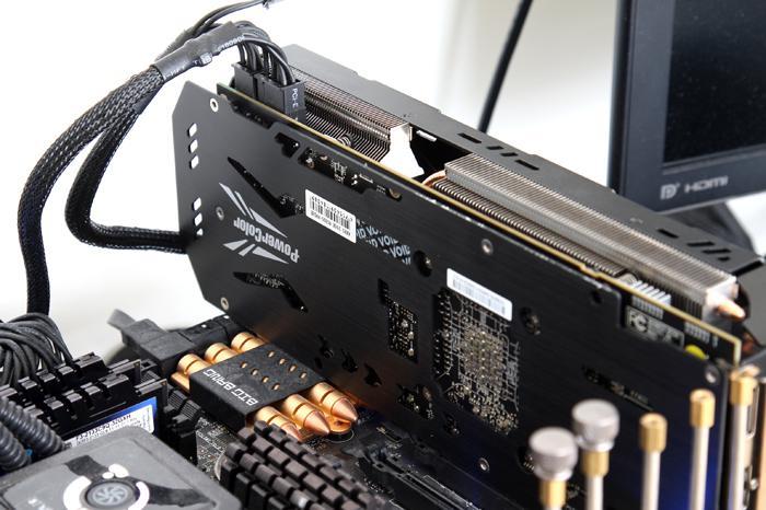 PowerColor Radeon R9-290X PCS+ review - Hardware Setup