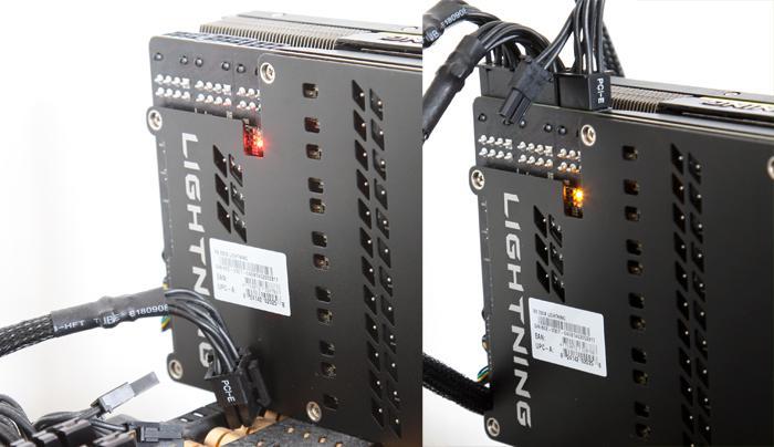 Msi Radeon R9 290x Lightning Review Hardware Setup