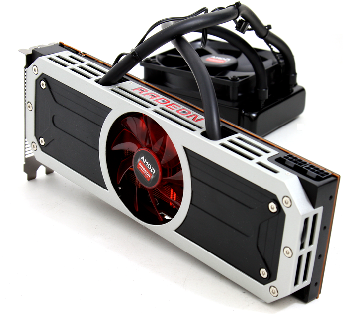 AMD Radeon R9-295x2 Review - Introduction