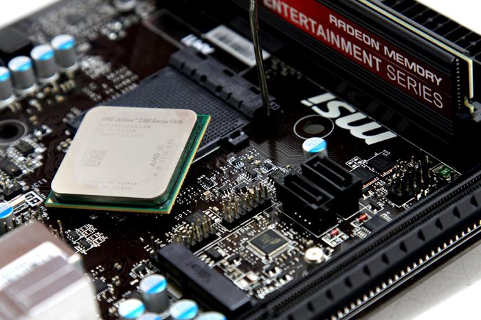 Amd Athlon 5350 Apu And Am1 Platform Review Introduction