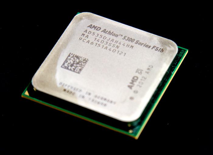 Amd Athlon 5350 Apu And Am1 Platform Review Product Showcase Amd Series Apu Photo S