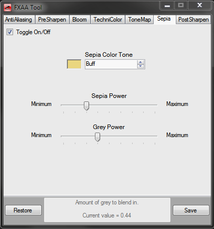 FXAA Post Process Injection Tool Download