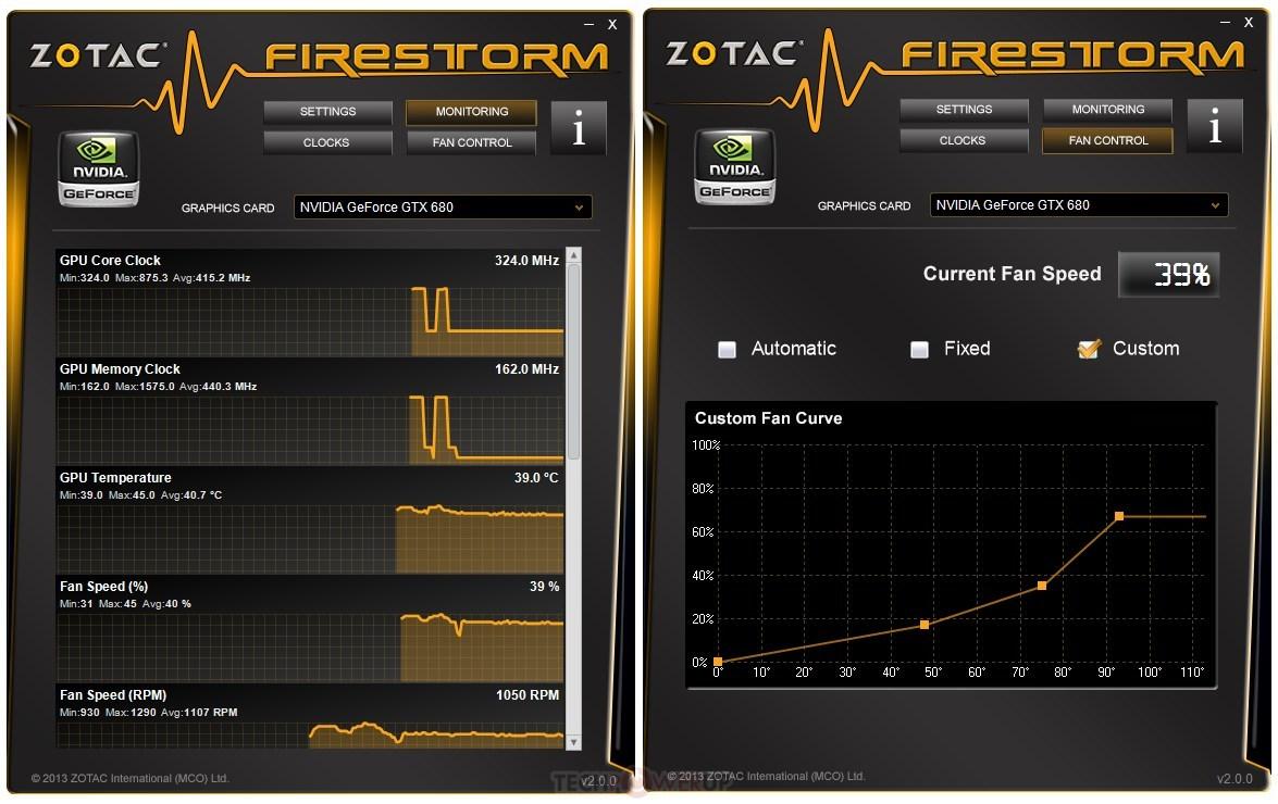 ZOTAC FireStorm Download v2 12