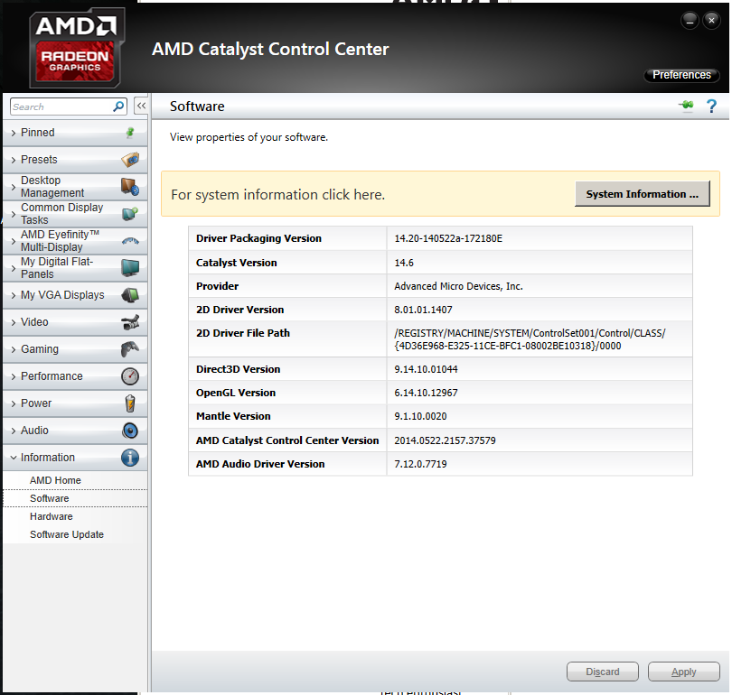 amd catalyst install manager