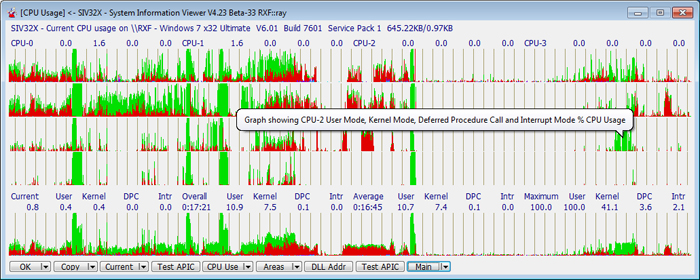 SIV 4 45 Download (System Information Viewer)