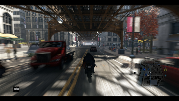 WatchDogs Enhanced Reality Mod V3 1 Download