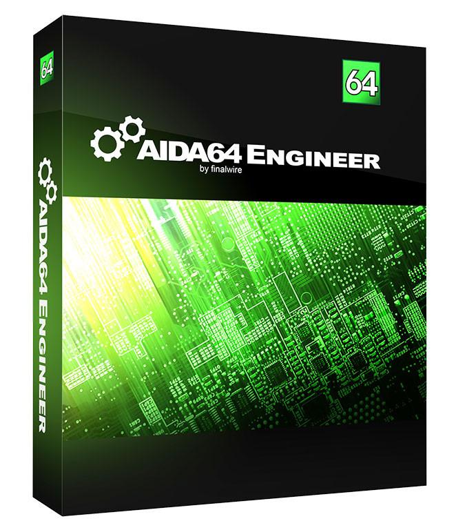 AIDA64 Download version 6 00