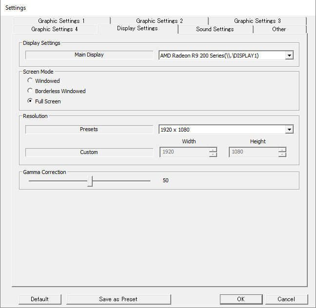 FINAL FANTASY XIV: Stormblood Benchmark Download