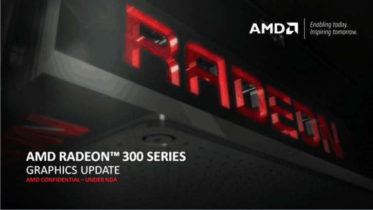 AMD Radeon 300 Series Pricing Revealed