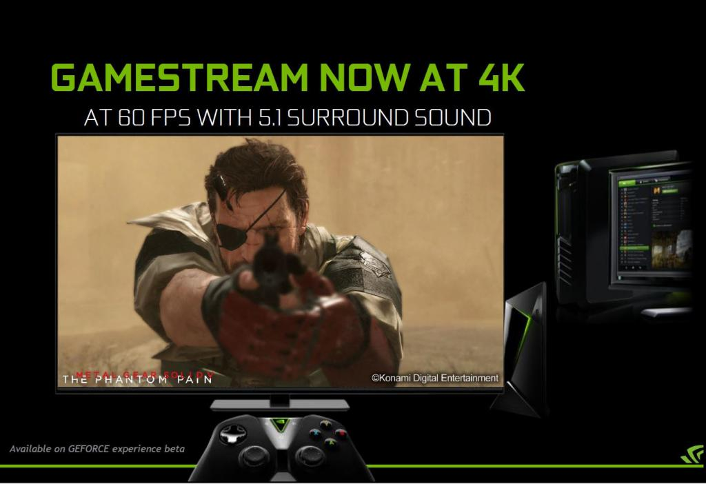 GeForce Experience Gets New Features & Locks Driver Downloads to GFE