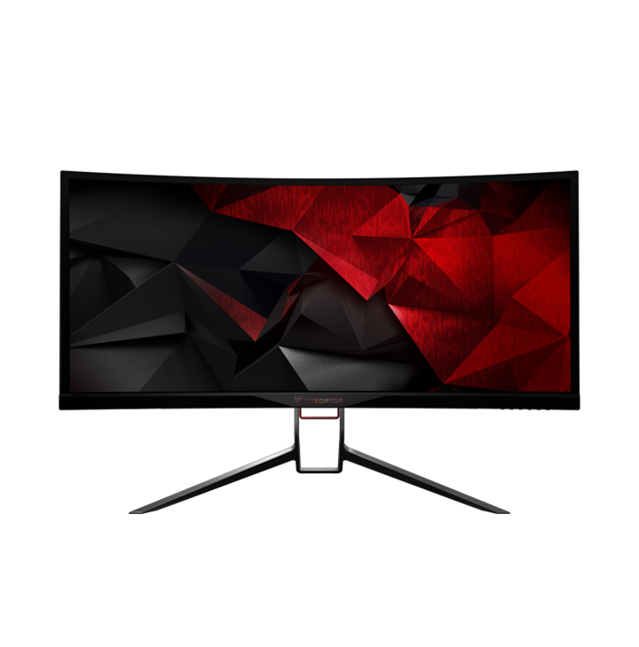 The New ACER Predator X34 34-Inch G-Sync Curved Gaming Monitor