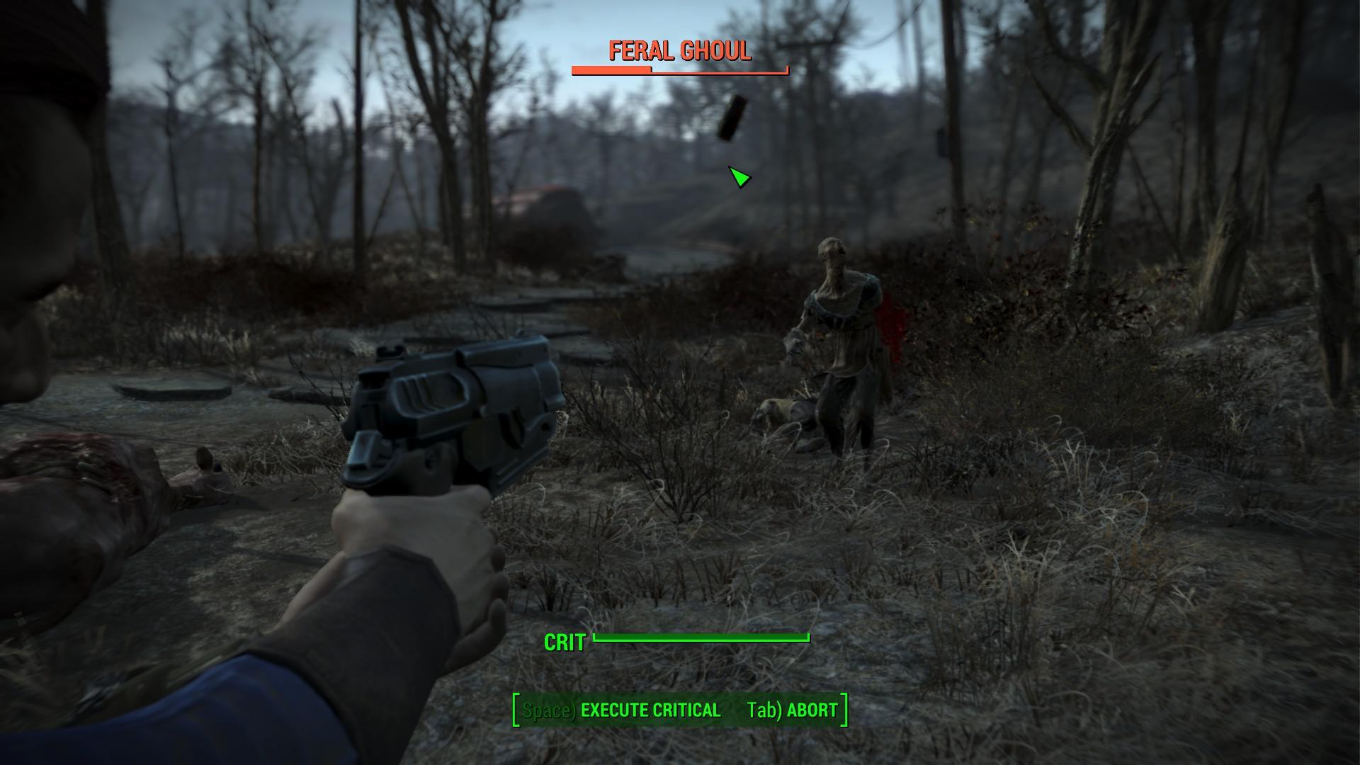 Fallout 4 - PC Ultra Screenshots