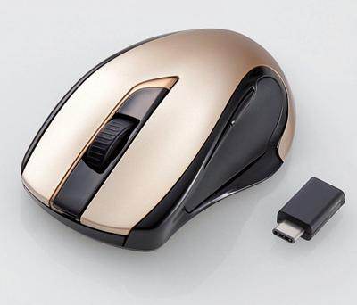 First mice based on USB Type-C Receiver Spotted