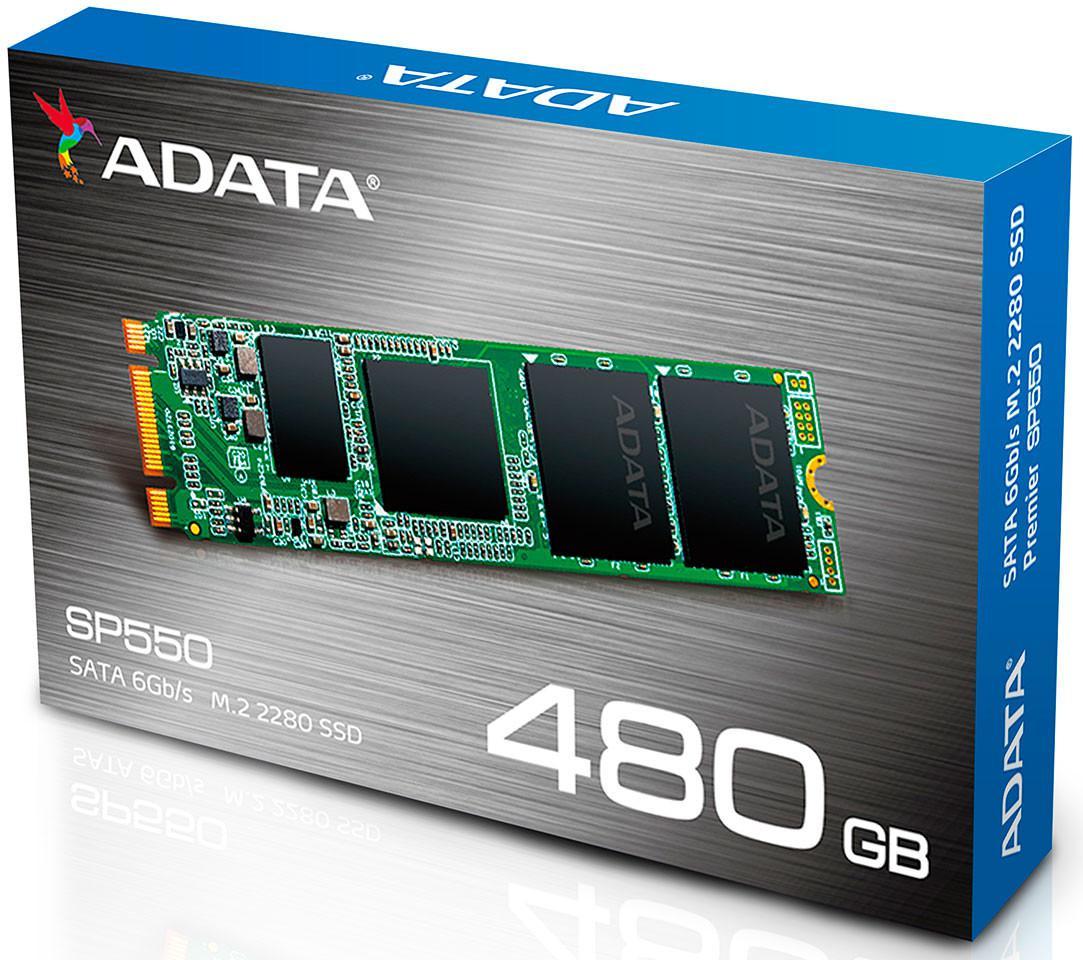 ADATA Premier SP550 M 2 2280 SSD