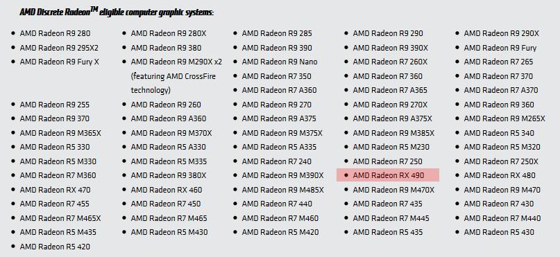 Amd Radeon R7 M360 Latest Driver