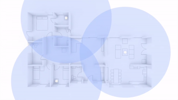 Google Releases Wifi Home Wireless Mesh Router