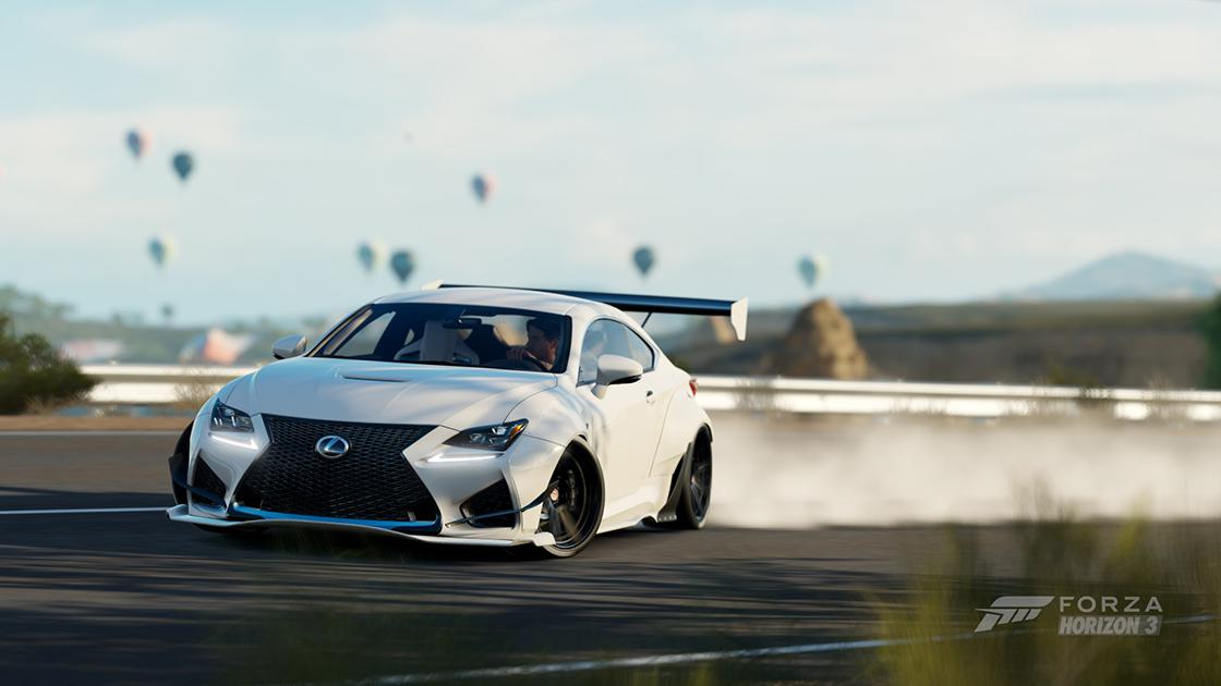 Forza Motorsport 7 Crash On Startup Codex