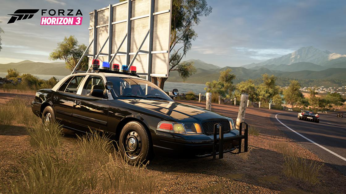 Forza Horizon 3 gets patch that fixes stuttering