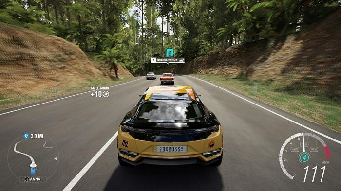 Forza Horizon 3 Pc Low Vs Ultra Graphics Comparison Youtube