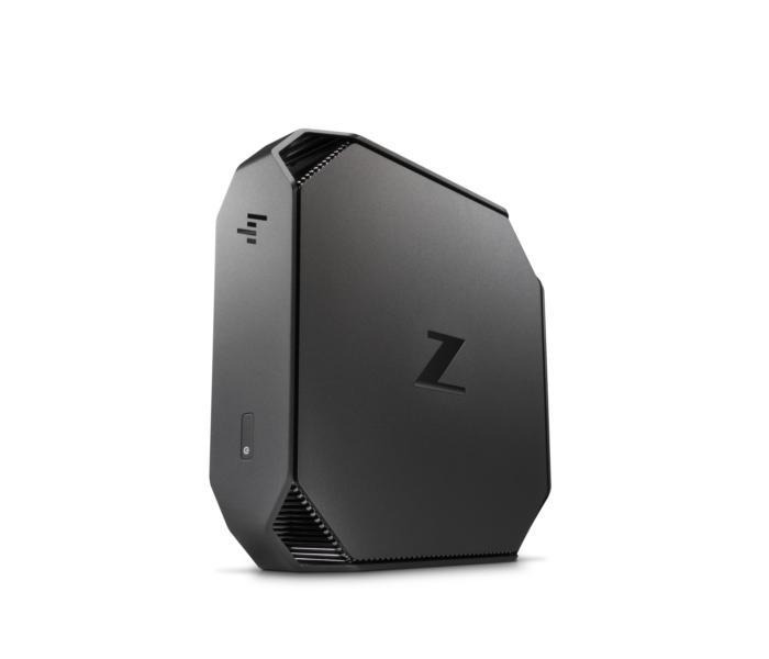 HP Adds Z2 Mini Workstation with Nvidia Quadro GPU and Xeon E3