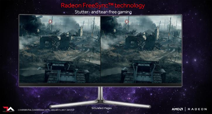 Amd Announces Freesync 2 0 With Enhanced Features