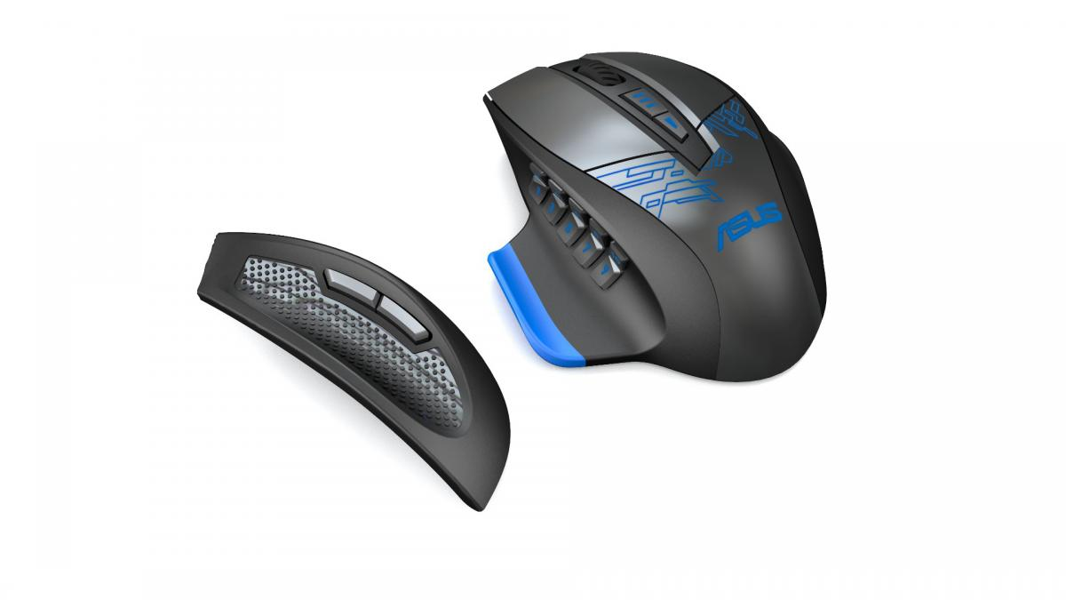 ASUS Republic of Gamers Announces Complete Gaming Lineup at