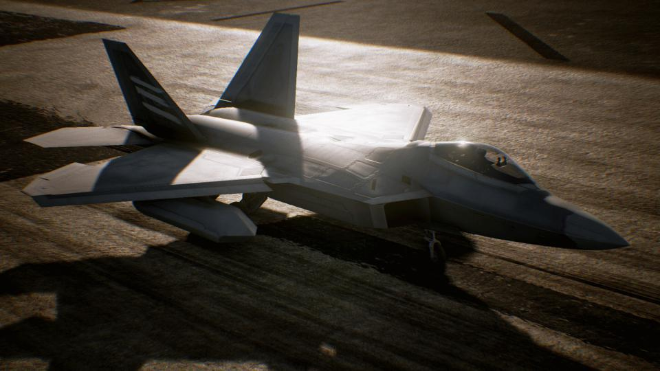 Ace Combat 7: Skies Unknown PC Announced + Screenshots