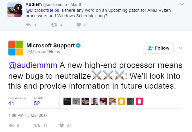 Resultado de imagem para microsoft AMD Ryzen
