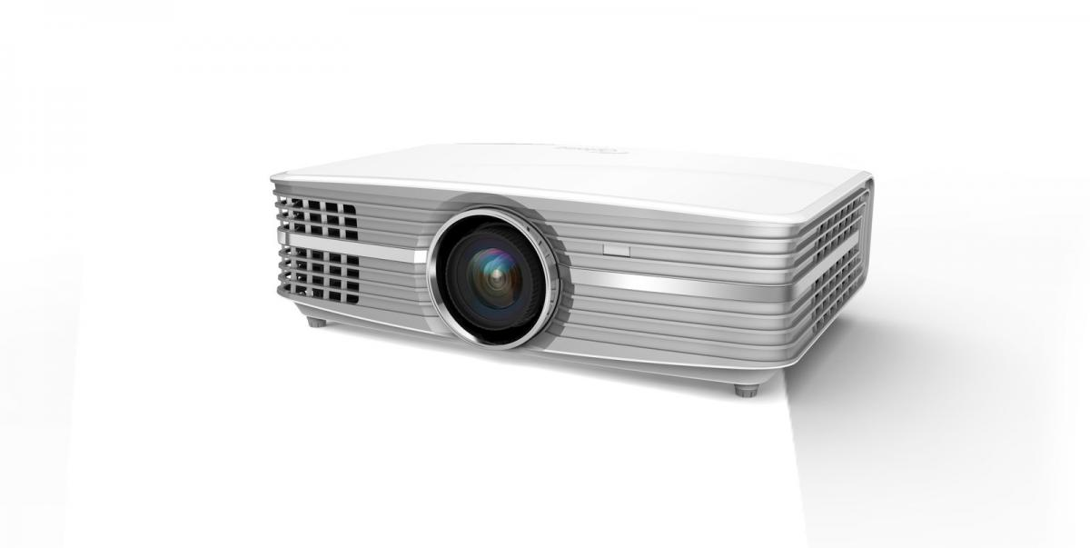 Optoma Presents the Ultimate 4K UHD Home Cinema Projectors