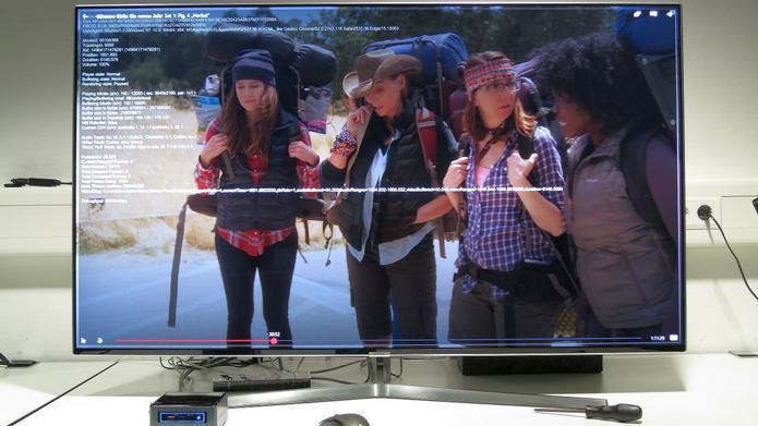 Cheap Intel Apollo Lake SoCs Play Netflix 4k Ultra HD